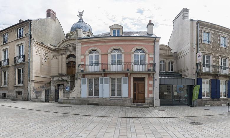 Maison d'Accueil Louis et Zélie